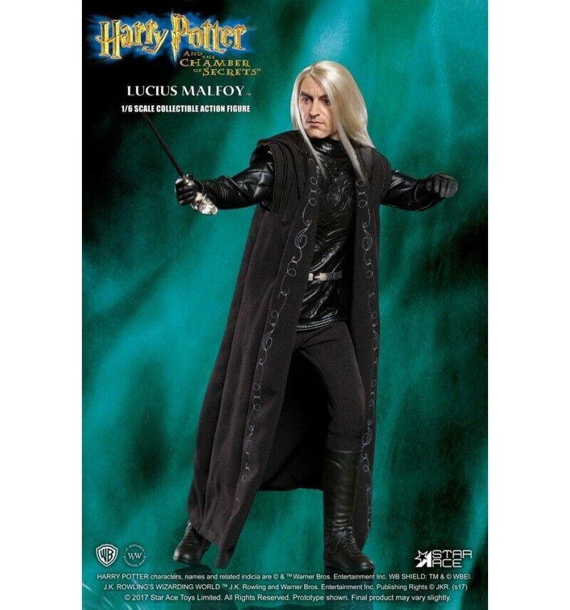 venderse como panqueques Estrella Estrella Estrella ace Harry Potter Lucius Malfoy 1.6  Web oficial