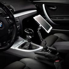 AUTO Supporto di tazza Portabevande iPad 2 3 4 AIR mini Galaxy Tab Nota