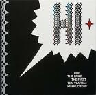Turn The Page: The First Ten Years of Hi-Fructose by Virginia Museum Of Contemporary Art (Hardback, 2016)