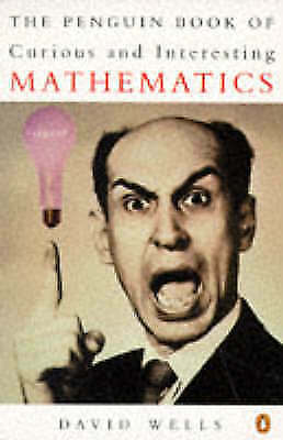 The Penguin Book of Curious and Interesting Mathematics (Penguin-ExLibrary