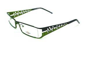 Brille Guys Only Brillenfassung Brillengestell Mod 3090 Col 780 schwarz/grün 6GubMKtf2