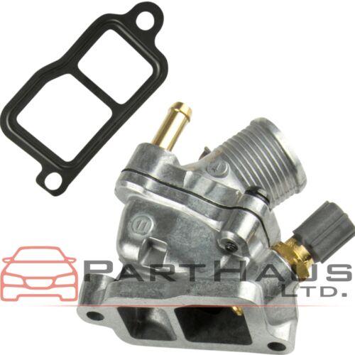 Housing Sensor Seal Assembly FITS Volvo S60 S80 V70 XC70 XC90 Thermostat