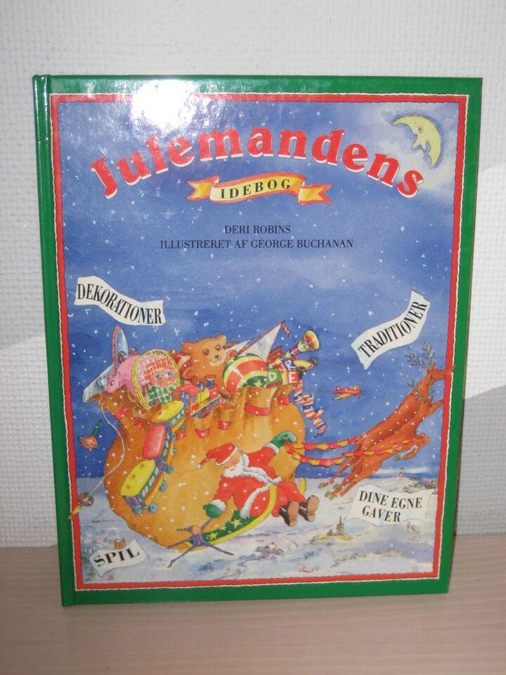 Julemandens idebog