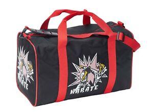 SALE  Karatetasche Kids - Kindertasche Karate - Martial Arts Bag - Sporttasche