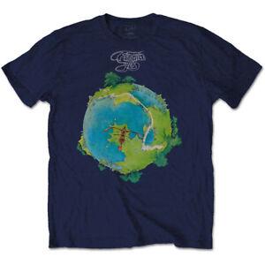 Yes-Fragile-Official-Merchandise-Shirt-M-L-XL-Neu