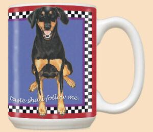 Doberman-Pincher-Ceramic-Coffee-Mug-Tea-Cup-15-oz