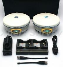 Trimble R8 Model 1 L1 L2 L2cs Gps Base Amp Rover Set 450 470mhz 50158 66