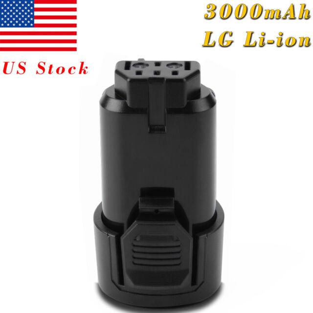 Chargeur 12V Li-Ion pour AEG BWS12CBWS Ridgid,Jobmax Ridgid R8223400