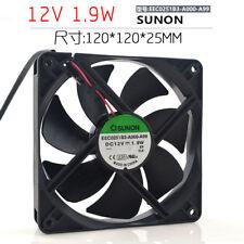 Sunon PMD1208PTV3-A DC12V 3.2W