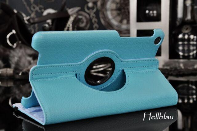 Tasche für Google Nexus 7 2. Gen (2013) + Smartcover Schutzhülle Case Etui Cover