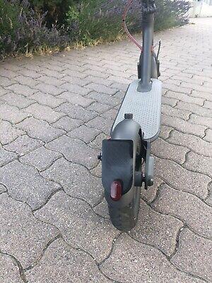 Scooter Nummernschild Kennzeichenhalter Kit Xiaomi M365 M365 Pro Iconbit E