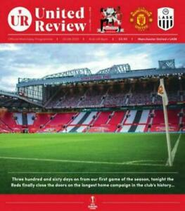 MANCHESTER-UNITED-V-LASK-EUROPA-CUP-2019-20
