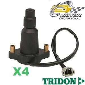 TRIDON-IGNITION-COIL-x4-FOR-Subaru-Liberty-10-91-06-94-4-2-0L-EJ20