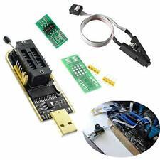 Daoki Usb Programmer Ch341a Series Burner Chip 24 Eeprom Bios Writer 25 Spi Flas