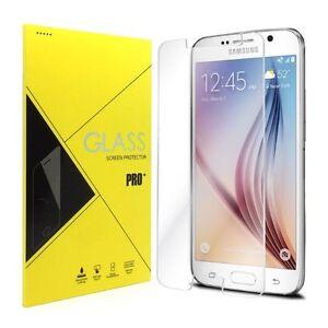 Film-en-Verre-Trempe-pour-Samsung-Galaxy-J3-J5-J7-A9-A7-A5-S6-S5-S4-S7