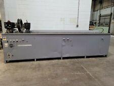 Uresco 144 Magnaflux Type Magnetic Particle Inspection Machine Model 3509b