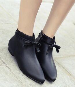 Bottes Bas Élégant 5 Cm Noir 3 9319 Comme Basses Chaussures Cuir agqwEra