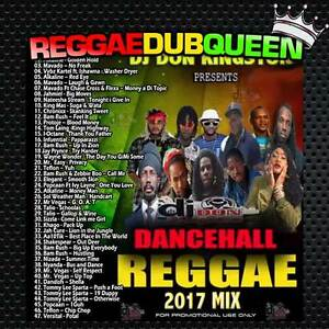 Details about DJ Don Kingston - Dancehall Reggae Mixtape  Reggae Mix CD