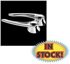 Billet Specialties Door Handles - Ball Milled Polished 49 & Up GM / Ford 45525