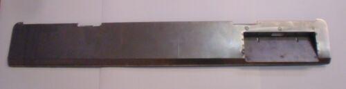 86-93 Mazda B Series B-2000,2200,2600i Steel Rollpan plate box Right