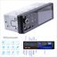 1DIN MP5 Dual USB AUX Player Bluetooth 4.1in Car Stereo Radio Multimedia WIN-CE