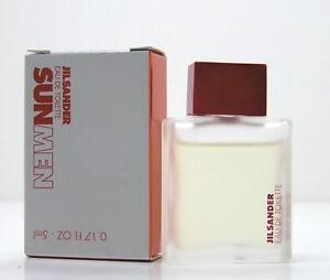 Jil-Sander-Sun-Men-Miniatur-Eau-de-Toilette-5-ml