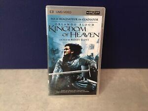 KINGDOM-OF-HEAVEN-UMD-VIDEO-SONY-PSP-FR