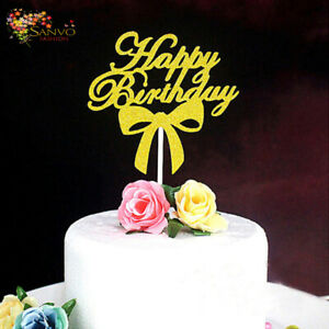HAPPY-BIRTHDAY-CAKE-TOPPER-GOLD-GLITTER-CAKE-TOPPER