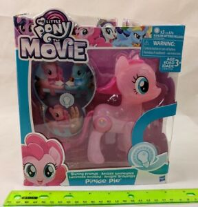"Hasbro My Little Pony The Movie Shining Friends Pinkie Pie 6"" Light Up Hoof - Deutschland - Hasbro My Little Pony The Movie Shining Friends Pinkie Pie 6"" Light Up Hoof - Deutschland"