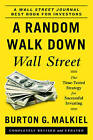 A Random Walk Down Wall Street: The Time-Tested Strategy for Successful Investing by Burton G. Malkiel (Paperback, 2016)