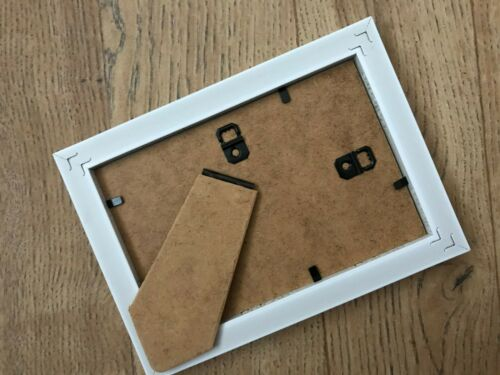 Personnalisé papa et moi cadeau Cadre photo souvenir 6x4 5x7 8x6 10x8