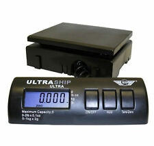 Ultraship 55 25kg Digital Parcel Postal Weighting Scales Scale Letter Mail