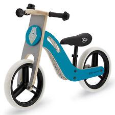 Bici Bicicletta senza Pedali Kinderkraft UNIQ Turchese