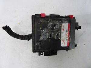 details about citroen c4 picasso 2014 2018 fuse box & relay glow plug 9802424080  fuse in fuse box glows #5