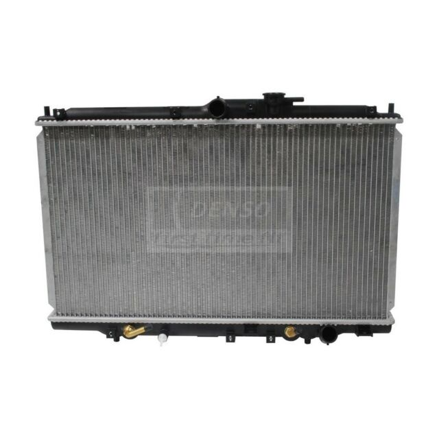 Radiator DENSO 221-3216 fits 01-02 Honda Accord