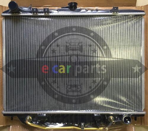 HOLDEN RODEO TF V6 3.2Ltr 1//1997-2//2003  NEW RADIATOR AUTO//MANUAL  6VD