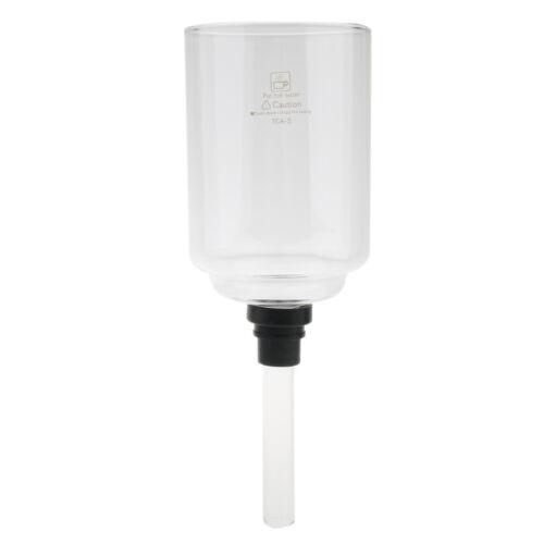 Machine à café Syphon 5//3-Cup facile à nettoyer Café Syphon Tabletop siphon