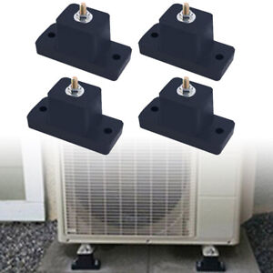 Rubber-Vibration-Isolator-Mounting-Brackets-Fit-For-Mini-Split-Air-Conditioner