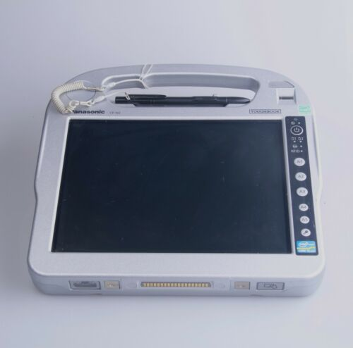Panasonic Toughbook CFH2 Mk2 i5 1.7Ghz 4Gb 160Gb WiFi Bluetooth Table