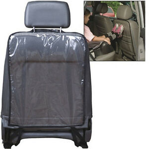 1x Car Seat Cover Back Protector Kick