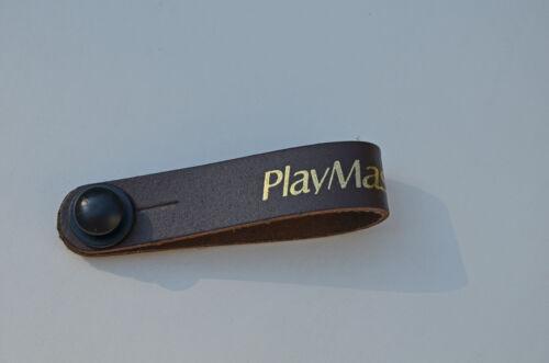 Gurt-Befestigung PlayMaster Gitarrengurt