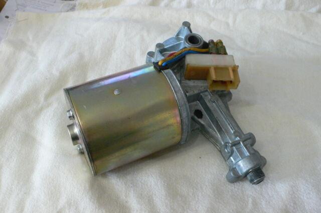 Austin Innocenti Rover Mini/Triumph /MG/ Midget, GXE7708 Wischermotor