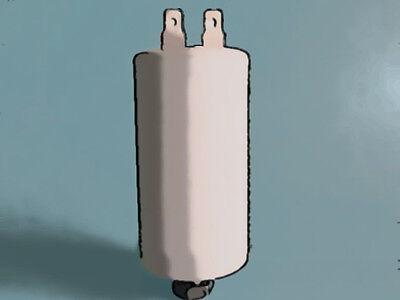 Condensateur-Store-Volet