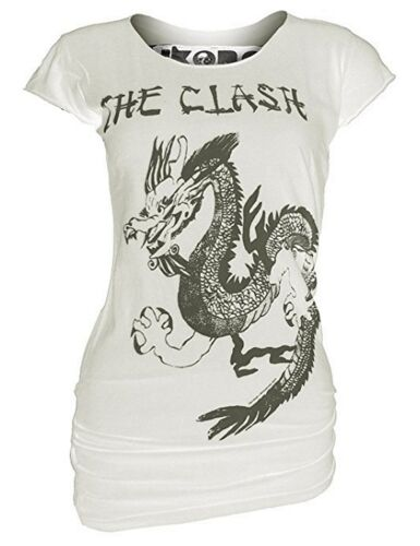 Vip Tunika Clash The G Longshirt Ikons Amplified shirt T Star Dragon s Rock EqFC05xYw