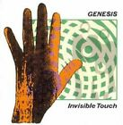 Genesis - Invisible Touch 2008 CD