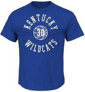 Kentucky-Wildcats-Majestic-NCAA-30-Player-T-Shirt
