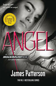 Maximum-Ride-Angel-by-James-Patterson-Paperback-2012