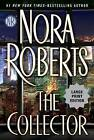 The Collector by Nora Roberts (Paperback, 2014)