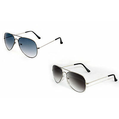 Combo of 2 Aviator Style Sunglasses