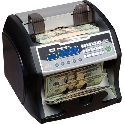 RBC1003 Royal Sovereign Bill Counter